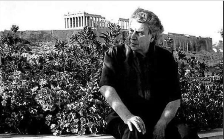 Μίκης Θεοδωράκης – Το όνομά του θα δοθεί σε κεντρικό δρόμο της Αθήνας – Διαγωνισμός για την προτομή του