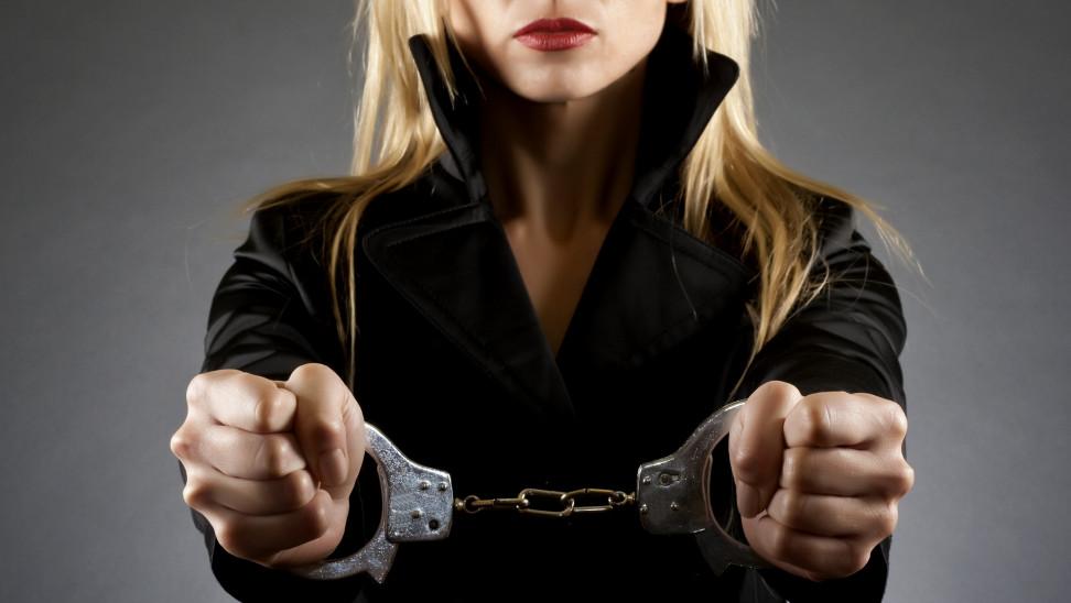 Σύλληψη πασίγνωστης παίκτριας ριάλιτι με επτά κιλά κοκαΐνης