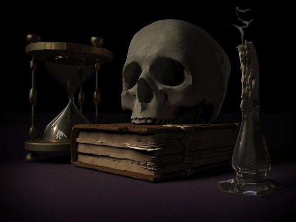 Necronomicon - Το πιο επικίνδυνο βιβλίο όλων των εποχών - «Κρατήστε όλα τα αντίγραφα κλειδωμένα»