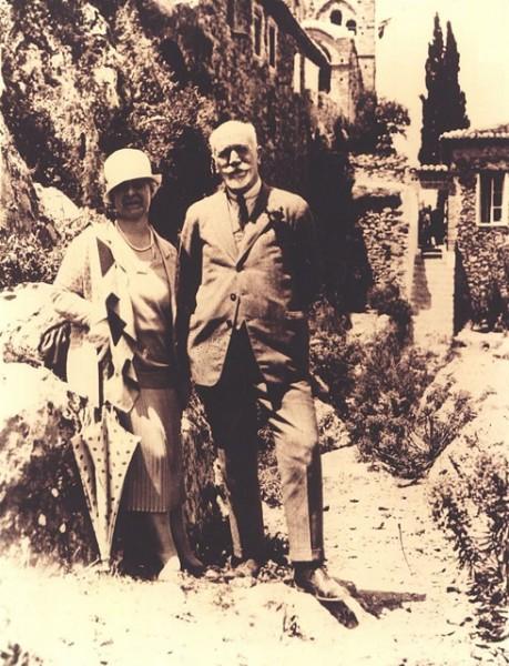 Έλενα Βενιζέλου – Ποια ήταν η σύζυγος του μεγάλου κρητικού πολιτικού