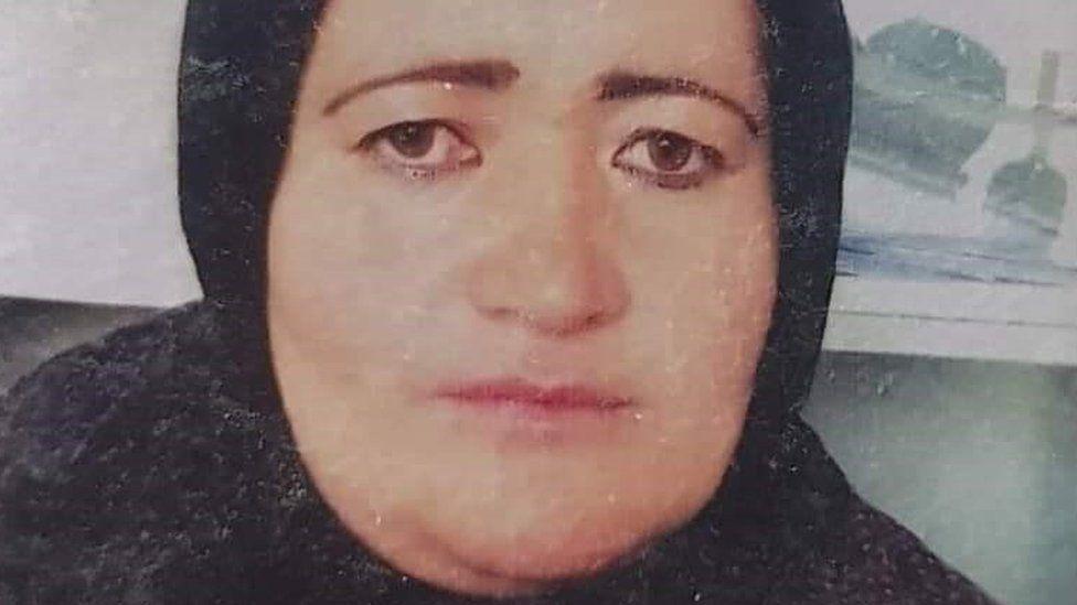 Φρίκη στο Αφγανιστάν – Σκότωσαν έγκυο μπροστά στον σύζυγο και το παιδί της – Ηταν Ταλιμπάν;