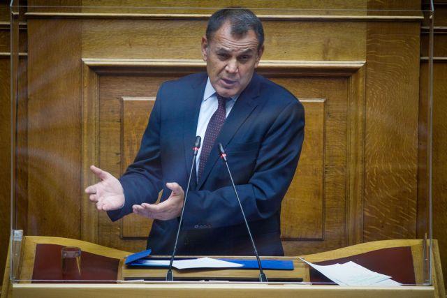 Ψηφίστηκαν τα δύο μνημόνια για το στρατιωτικό Κέντρο Αριστείας – Παναγιωτόπουλος – Αναβαθμίζεται ο ρόλος της Κρήτης
