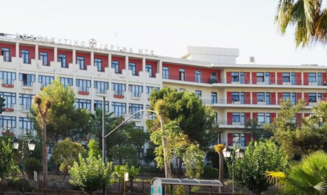 ΝΙΜΤΣ – Δεκτή η παραίτηση του ανεμβολίαστου διοικητή