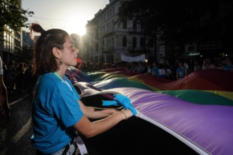 Athens Pride 2021 – Κατεβαίνουμε στον δρόμο, εκεί που όλα ξεκίνησαν – Ενάντια σε κάθε διάκριση και ρατσισμό