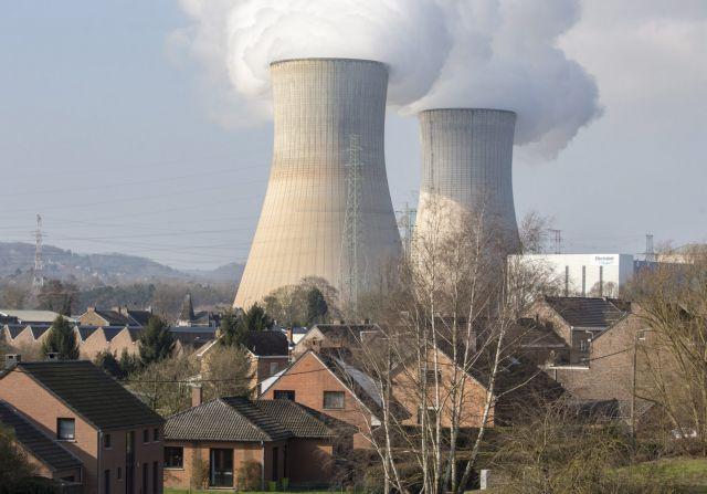 Βρετανία – Τι θα σημάνει η εκδίωξη των Κινέζων από project πυρηνικής ενέργειας