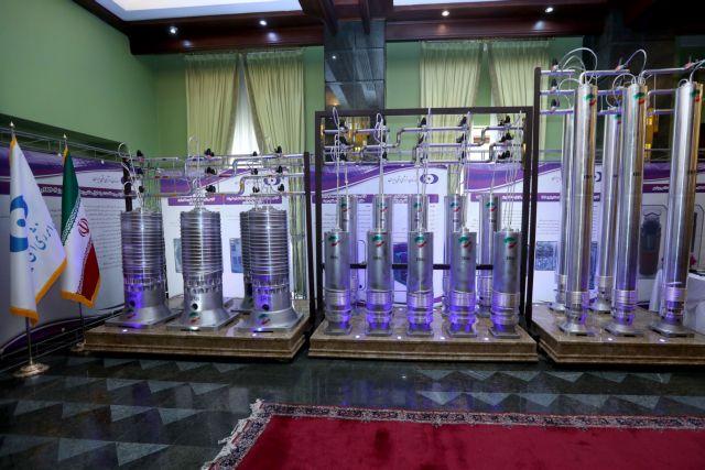 Ιράν-πυρηνικά – Έτοιμη για συνομιλίες, αλλά όχι υπό την «πίεση» της Δύσης, λέει η Τεχεράνη