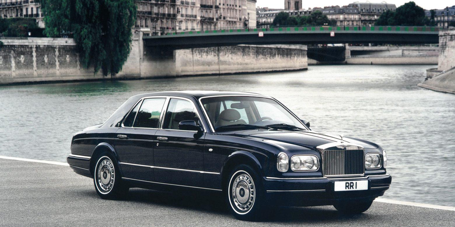 ΟΔΔΥ - Λιμουζίνες από 400 ευρώ - Rolls-Royce από 10.000 ευρώ | in.gr