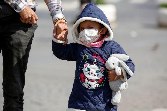 Τζανάκης – Η πρόβλεψη για την εξέλιξη της πανδημίας τον Σεπτέμβρη – Τι είπε για τον εμβολιασμό των παιδιών