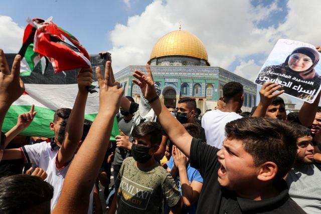 Ισραήλ – Νεκρός Παλαιστίνιος γιατρός από πυρά αστυνομικών
