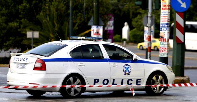 Σοκ στην Πάρο – Άνοιξε το κεφάλι αστυνομικού με σφυρί