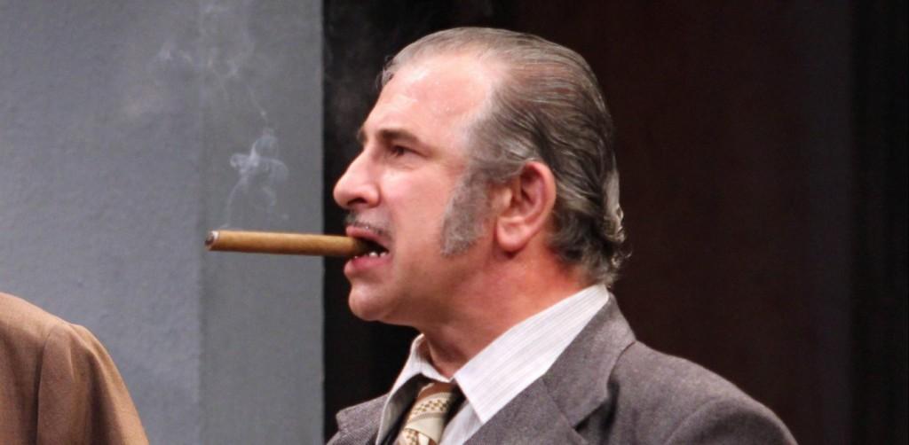 Πέτρος Φιλιππίδης – Η βιομηχανία του θεάματος διαγράφει από παντού τον ηθοποιό – Απόφαση κόλαφος