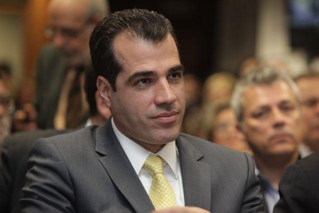 Πλεύρης – Φθηνή η αντιπολίτευση του ΣΥΡΙΖΑ