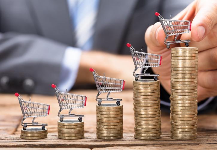 ΕΚΤ – Σε ετοιμότητα για λήψη μέτρων εάν δεν μειωθεί ο πληθωρισμός στην ευρωζώνη