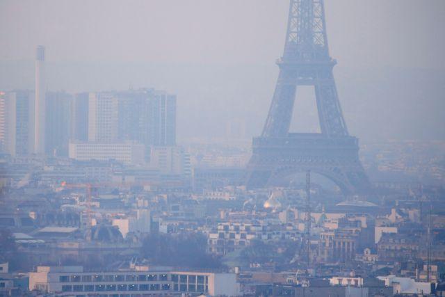 ΠΟΥ – Αλλάζει τα όρια συναγερμού για την ποιότητα του αέρα