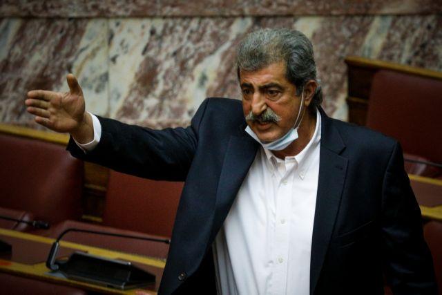 Βουλή – Αρση ασυλίας του Παύλου Πολάκη εισηγήθηκε η Επιτροπή Δεοντολογίας μετά τη μήνυση Στουρνάρα