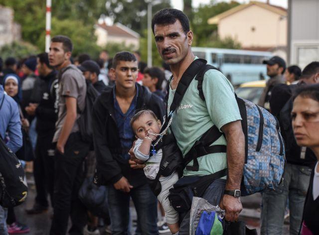 ΕΕ – Οι αιτήσεις ασύλου από Αφγανούς πλησιάζουν σε αριθμό τις αιτήσεις των Σύρων
