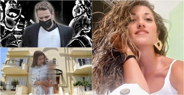 Γυναικοκτονία στη Ρόδο – «Η ψυχολόγος της Ντόρας παρομοίαζε τον δράστη με τον Μπάμπη Αναγνωστόπουλο»