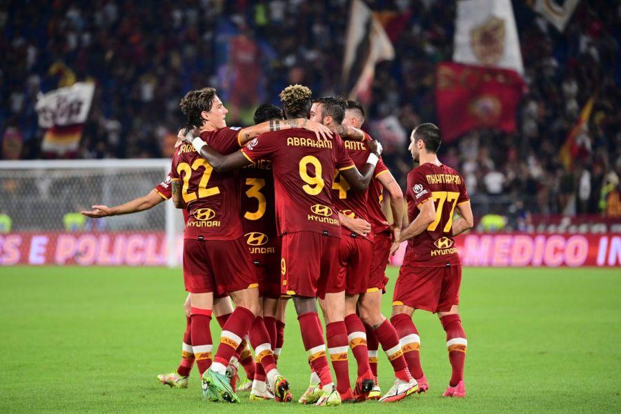 Ρόμα – Σασουόλο 2-1 – Νίκη με… buzzer beater του Ελ Σαράουι για τη Ρόμα