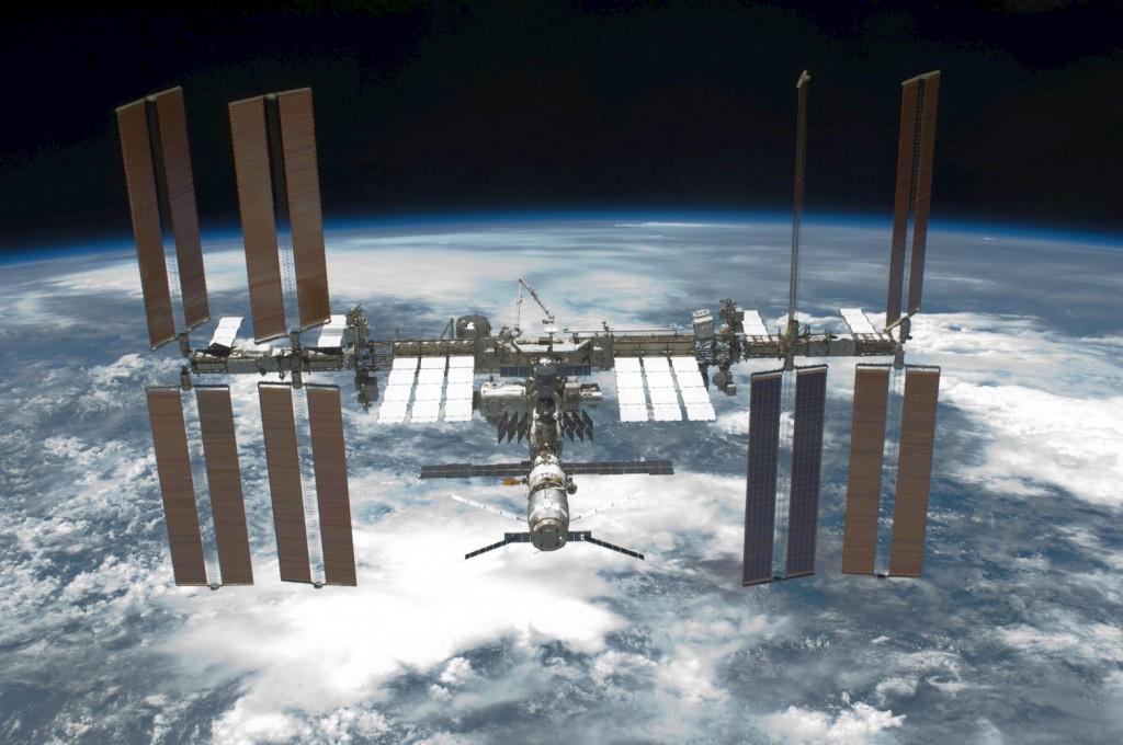 NASA – Οι μηχανικοί ξύνουν το κεφάλι τους για τις ανησυχητικές ρωγμές στον Διεθνή Διαστημικό Σταθμό