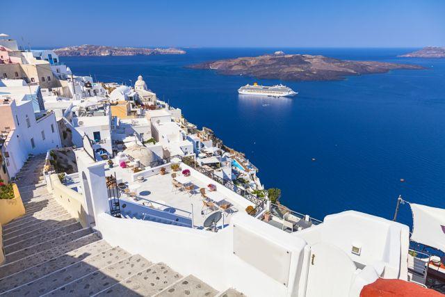 Ρωσία – Η Ελλάδα πρώτη στις προτιμήσεις των Ρώσων τουριστών για το φθινόπωρο