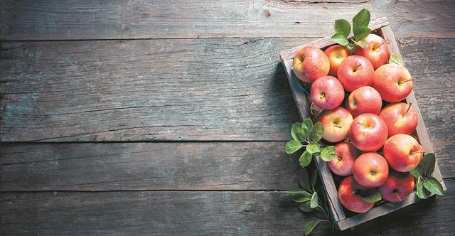Μαθηματικά – Τα μήλα του… κυρίου Σαμ