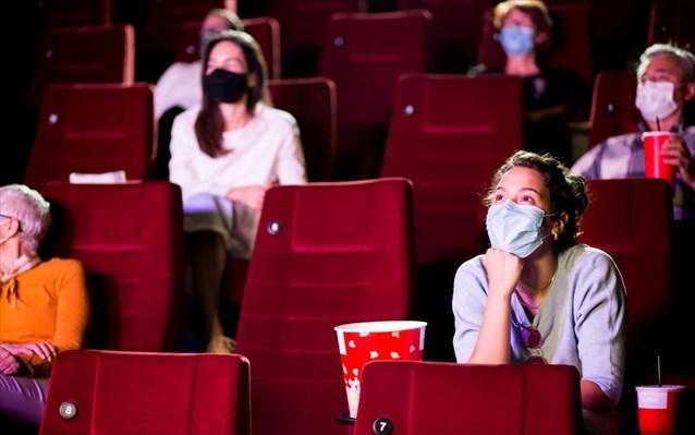 Μόνο με rapid test θα μπαίνουν σε θέατρα, σινεμά και μουσεία οι ανεμβολίαστοι
