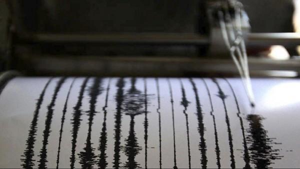 Σεισμός «ταρακούνησε» την Ζάκυνθο