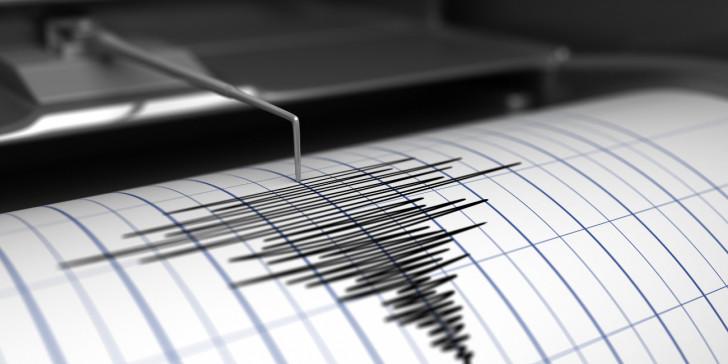 Σεισμός 3,3 Ρίχτερ στη Νίσυρο – 1.500 δονήσεις από τον Απρίλιο