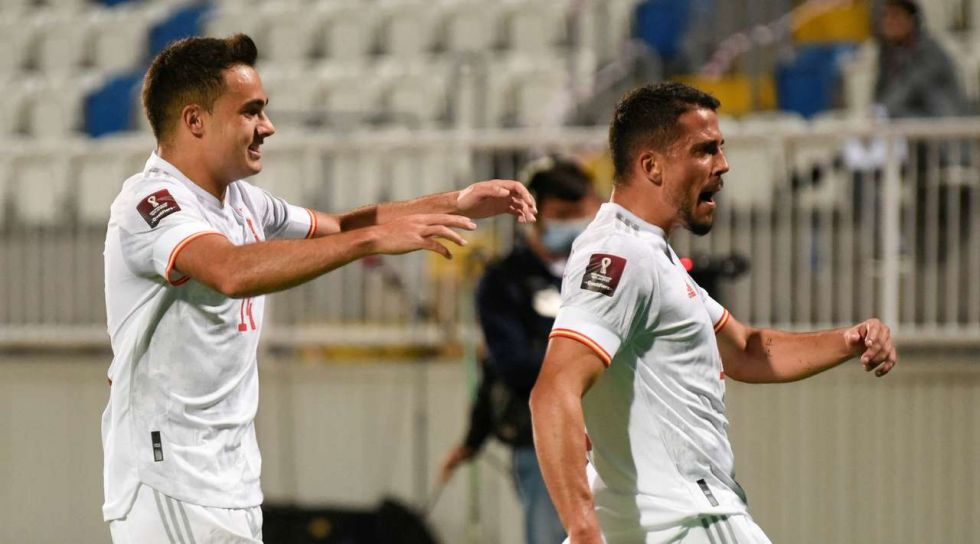 Η Ισπανία «καθάρισε» το Κόσοβο (2-0)