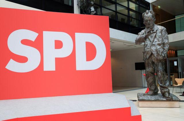 Κάντο όπως το SPD! – Πανηγυρίζουν οι Ευρωπαίοι Σοσιαλιστές, αλλά…