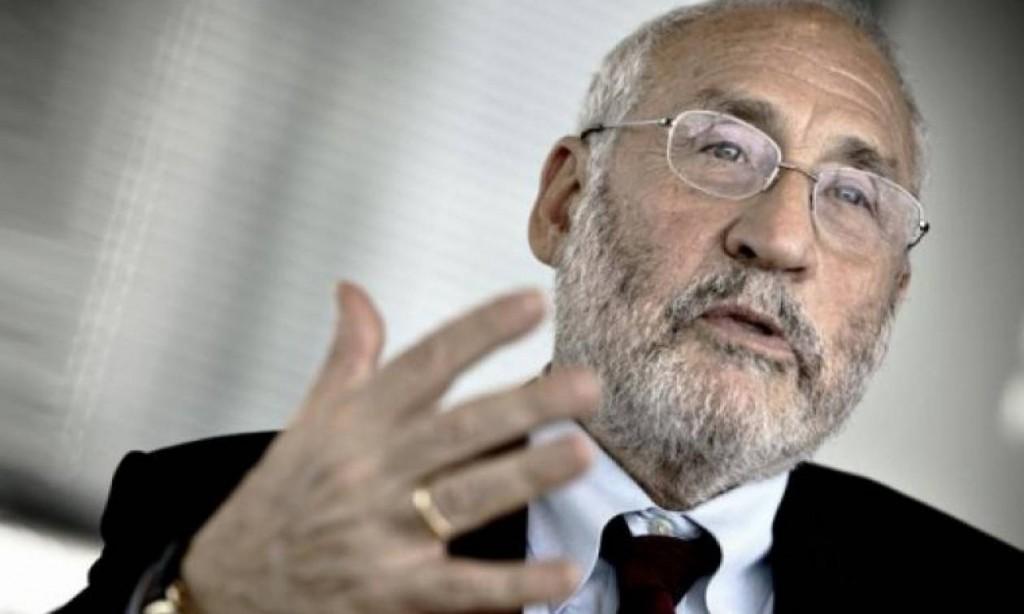 Στίγκλιτς: «Δεν πρέπει να αφήσουμε μια καλή κρίση να πάει χαμένη»