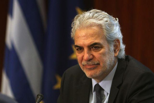 Χρήστος Στυλιανίδης – Ποιος είναι ο νέος υπουργός Κλιματικής Κρίσης και Πολιτικής Προστασίας