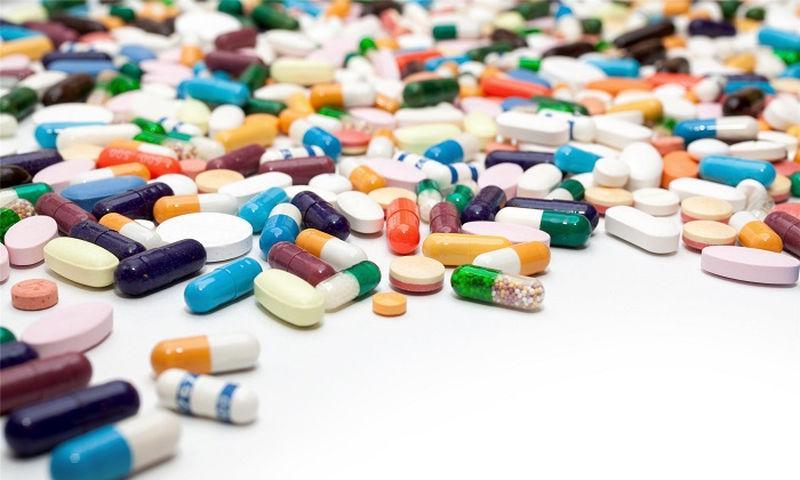ΕΟΦ – Ανακαλεί γνωστά συμπληρώματα διατροφής