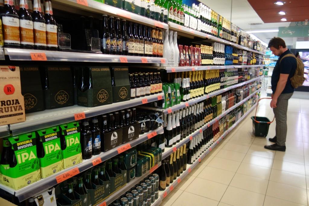 Επιτροπή Ανταγωνισμού – Αιφνιδιαστικοί έλεγχοι σε προμηθευτές και σούπερ μάρκετ