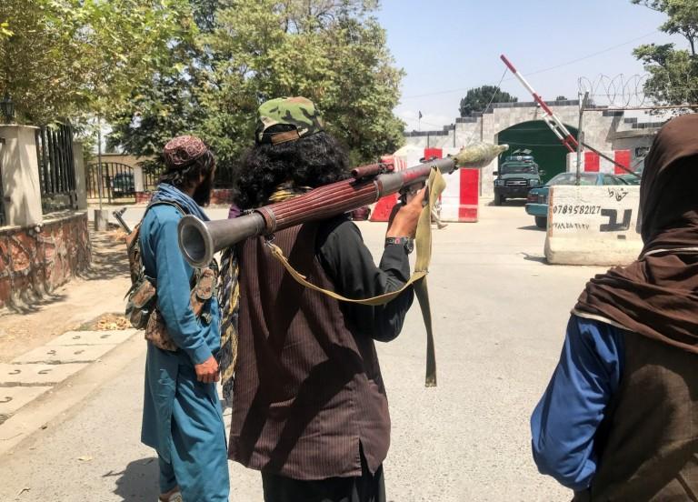 Αφγανιστάν – Οι Ταλιμπάν εκτέλεσαν τον αδερφό του πρώην αντιπροέδρου