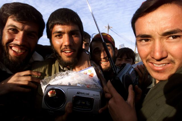Πώς θα ήταν ο κόσμος χωρίς μουσική; – Οι Ταλιμπάν την απαγόρεψαν και ίσως το κάνουν ξανά