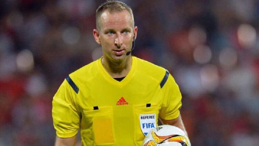 Europa League – Σφυρίχτρα από την Ουγγαρία στο Ολυμπιακός-Αντβέρπ
