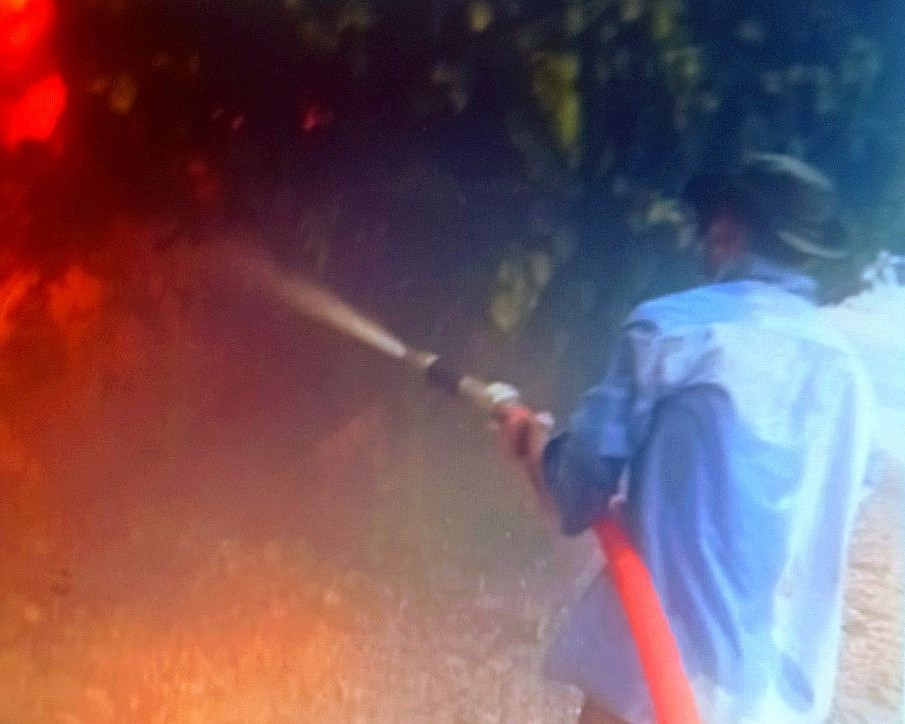 Ο «εμπρηστής του Κρυονερίου» που… έσβηνε φωτιές στη Βαρυμπόμπη
