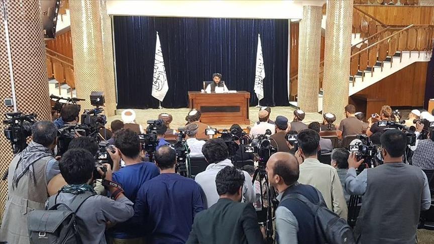 Ανάλυση – Τι μηνύματα στέλνει η ανακοίνωση της προσωρινής κυβέρνησης των Ταλιμπάν