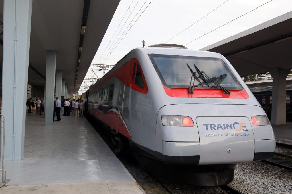 ΟΣΕ – Αποκατάσταση της σιδηροδρομικής κυκλοφορίας στην περιοχή της Θήβας