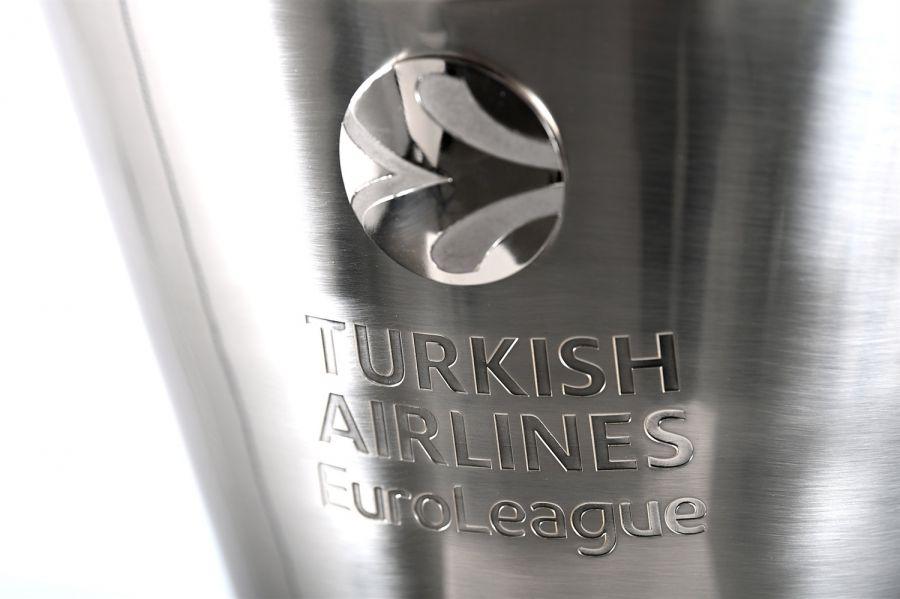 EuroLeague – Όλες οι λεπτομέρειες σχετικά με το υγειονομικό πρωτόκολλο
