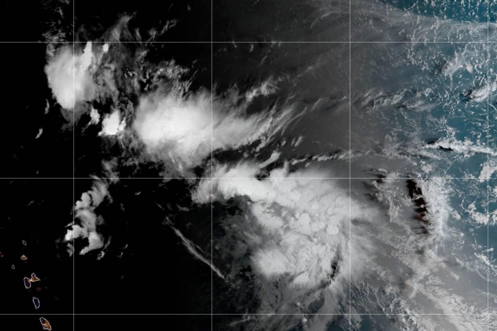 Καταιγίδα Πίτερ – Ποιες περιοχές στον Ατλαντικό απειλεί με πλημμύρες