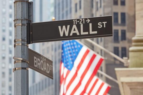 Θετικά έκλεισε την εβδομάδα η Wall Street