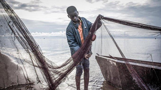 Κλιματική αλλαγή – Πάνω από 100.000 άνθρωποι αναγκάστηκαν να φύγουν από τα σπίτια τους στο Μπουρούντι
