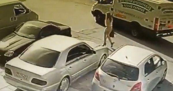 Επίθεση με βιτριόλι – Αντίστροφη μέτρηση για τη δίκη – «Η Ιωάννα θα πάει στο δικαστήριο»