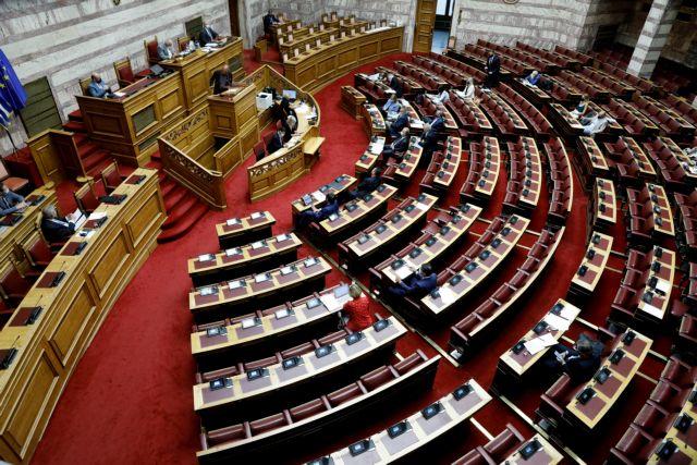 Ψηφίστηκε στην επιτροπή της Βουλής το ν/σ για το lobbying