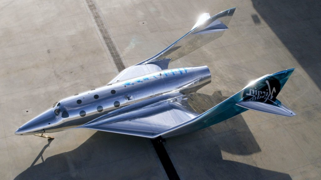 Virgin Galactic – Καθηλώνεται το σκάφος του Ρίτσαρντ Μπράνσον μετά την παρέκκλιση της διαστημικής πτήσης