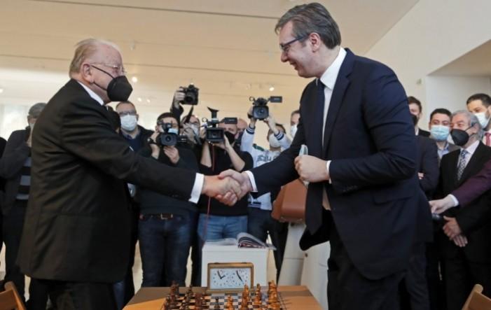 Πρόεδρος Σερβίας για Ίβκοβιτς – «Είμαι συγκλονισμένος, σε ευχαριστούμε για όλα»