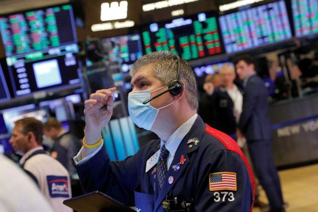 Wall Street – Kόκκινη αυλαία σε έναν ισχυρά κερδοφόρο Αύγουστο