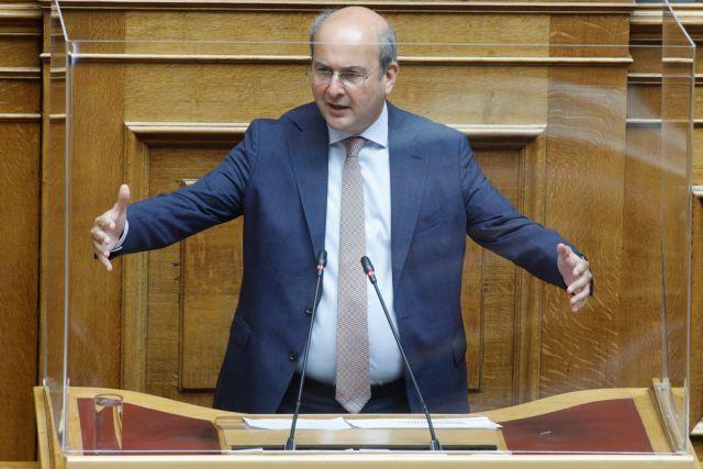 Επικουρικές συντάξεις – Απορρίφθηκε η ένσταση αντισυνταγματικότητας του ΣΥΡΙΖΑ – Τι απάντησε ο Χατζηδάκης
